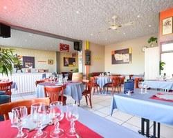 Le Clos Mutaut - Chenôve - Restaurant