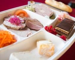 Le Clos Mutaut - Chenôve - Plateaux repas