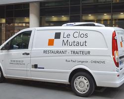 Le Clos Mutaut - Chenôve - L'équipe